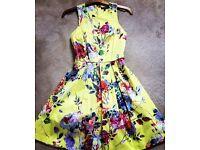 Summer prom/wedding/party dress