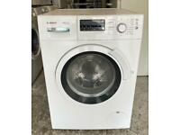 7kg Bosch Exxcel Nice Washer & Dryer with Local Free Delivery