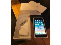 Apple iPhone 6 Plus 64GB Space Grey (Unlocked) Boxed with accessories (new condition) NO OFFERS!!