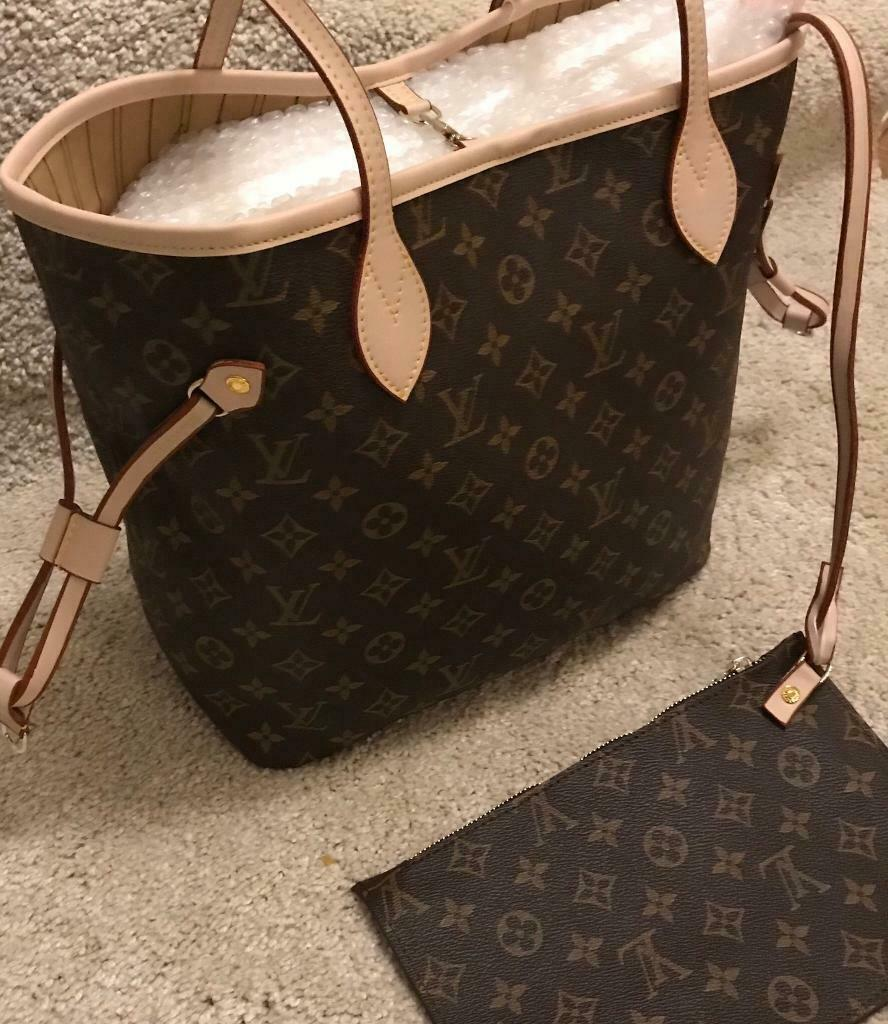 Louis Vuitton Bag For Brand New