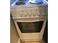 Indesit Freestanding cooker