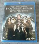 Actie Snow White & The Huntsman Blu-ray !!!