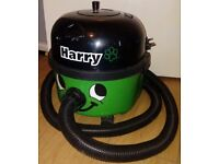 Harry numatic vacuum for sale in liverpool