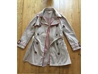 Girls Coat Age 11