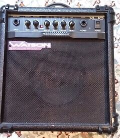 Watson XL10 watt guitar amp