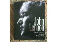 Two excellent books, John Lennon & The Rolling Stones