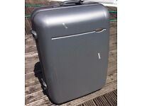 Samsonite Hard Shell Suitcase, 29in Large - 2 wheel upright, good quality item, cost £300