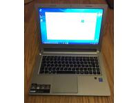 Stunning Lenovo M30-70 Laptop Intel i5-4210 4GB ram 500GB Harddrive with Warranty!