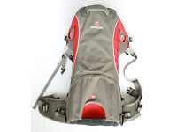 Little Life Cross Country S2 Child Carrier