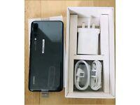 Huawei P20 Pro black unlocked triple SIM
