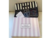 Lulu Guinness Cosmetic Bag Boxed