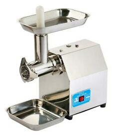 HEAVY DUTY COMMERCIAL MEAT MINCER / GRINDER # 22