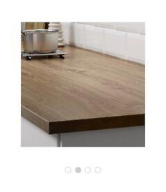 Heavy Kitchen Worktops x 2