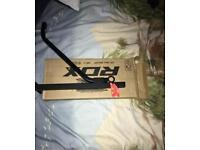 RDX 5ft Punching Bad
