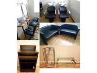 Job lot salon furniture