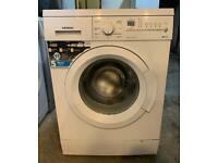 9kg Siemens IQ300 Washing Machine with Local Free Delivery