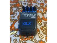 GLX CS-100 Compression Sustainer