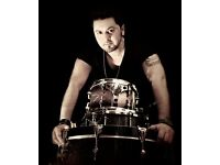 Drum Lessons| Learn the art of drumming - North London N11