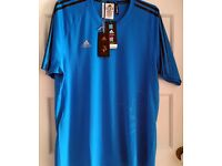 EXCLUSIVE MENS LONDON 2012 OLYMPICS ADIDAS TS - BRAND NEW WITH TAG'S - £20 ONO