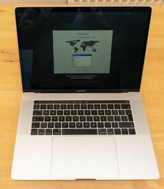 Apple MacBook Pro 15 2017 Model
