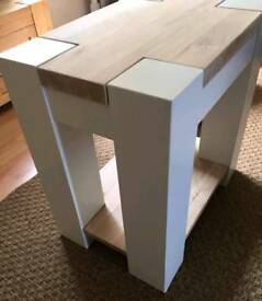 Lamp Table / coffee table / side table