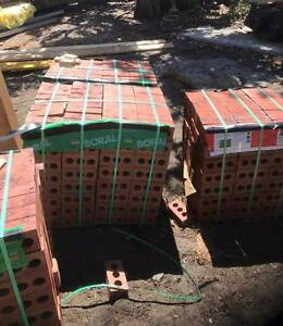 BORAL Bricks – Gypsy Rose Seaford Frankston Area Preview