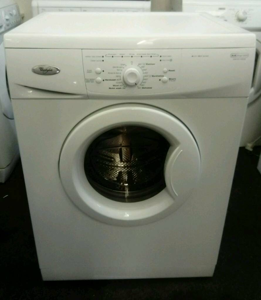 Whirlpool washing machine 6kg | in Rochdale, Manchester | Gumtree