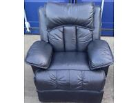 Electric massage recliner chair free delivery