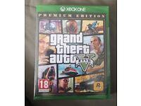 GTA 5 / GTA V Xbox One