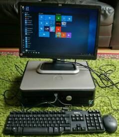 Dell Optiplex 780 - 8GB RAM - 500GB HD - Windows 10