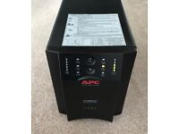 APC 1500VA (980W) UPS - Full working order