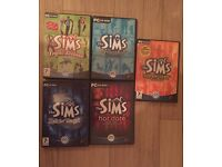 The Sims - Various