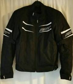 Ladies RST motorcycle jacket
