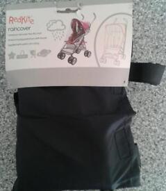 Red Kite raincover brand new