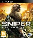 Sniper: Ghost Warrior (PS3) Garantie & morgen in huis!