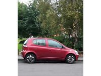 Toyota yaris 1.0 vvti colour collection Very reliable BARGAIN