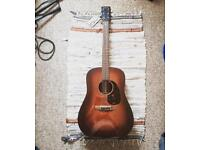 TRADES: Brand new Martin D17m for a 000 or OM style guitar