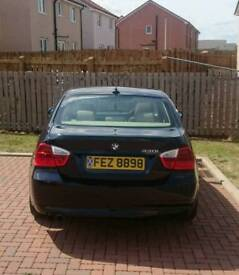 BMW E90 330i 2005 low miles for sale