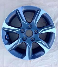 "Hyundai ix20 16"" alloy wheel"