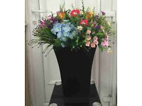 artificial planters for sale