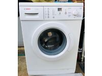 **BOSCH WASHING MACHINE**A+ RATED**VERY GOOD CONDITION*COLLECT\DELIVERY**NO OFFERS**MORE AVAILABLE**