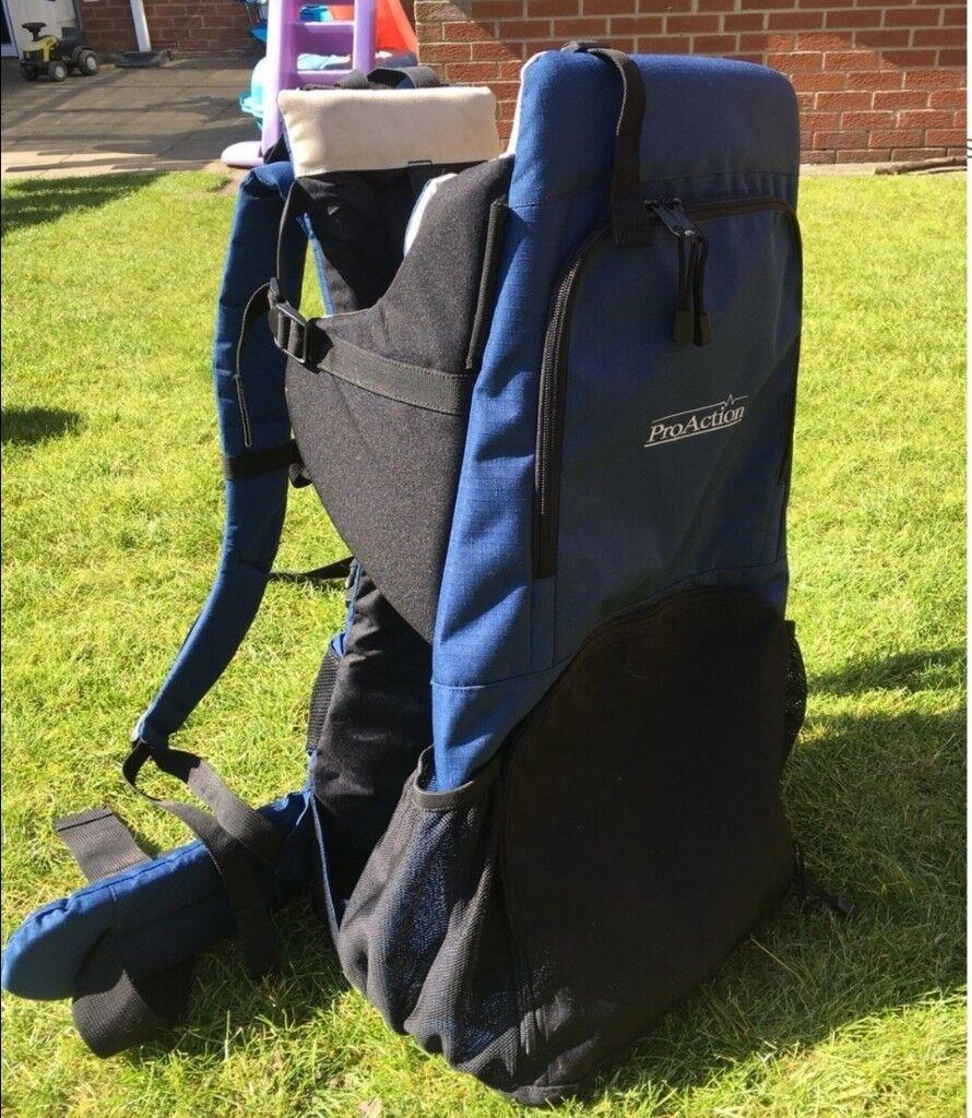 e06249af0ec2 Buy Kid Backpack Carrier- Fenix Toulouse Handball