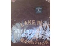 abercrombrie t-shirts size large