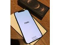 iPhone 12 Pro Max 128GB unlocked gold
