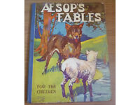 Collection Four Antique Children's Hard back Books - see photos -1920's offers