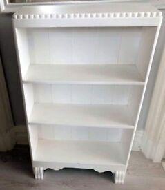 Shabby Chic Shelves , Bo Concept Storage ,2 TAll Boy Shabby Chic Shelves fro, Interior Design Store