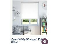 Hilary's blackout blinds