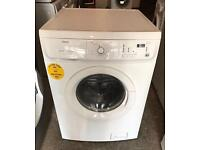 Zanussi ZWD16270W1 Washer & Dryer Good Condition & Fully Working Order