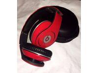 Beats Dr Dre Studio HD Headphones