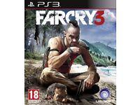 PS3 FARCRY